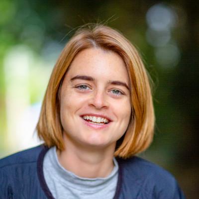Lucy Dayman